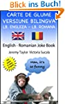 English Romanian Joke Book (English E...