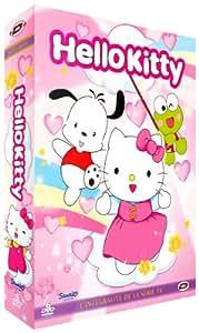 Hello Kitty - Intégrale de la série TV (Coffret 6 DVD)