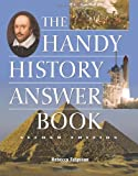 The Handy History Answer Book (1578591708) by Ferguson, Rebecca N.