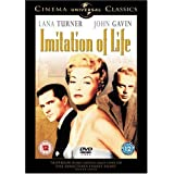 Imitation Of Life [DVD] [1959]by Lana Turner
