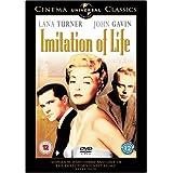 Imitation Of Life [DVD] [1959]by Lana Turner