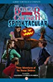Spooktacular: Three Adventures of the Boxcar Children (The Boxcar Children Mysteries)