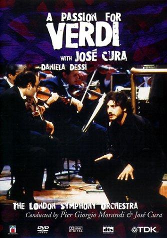 A Passion for Verdi