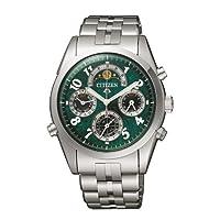 シチズン カンパノラ 腕時計 コンプリケーション 【Complication】 CITIZEN CAMAPANOLA CTR57-1102