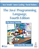 img - for The Java  Programming Language (4th Edition) book / textbook / text book