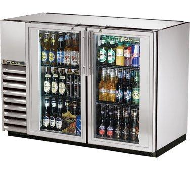 True Refrigeration TBB-24GAL-48G-S 48