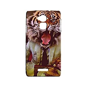 BLUEDIO Designer Printed Back case cover for Coolpad Note 3 - G4095