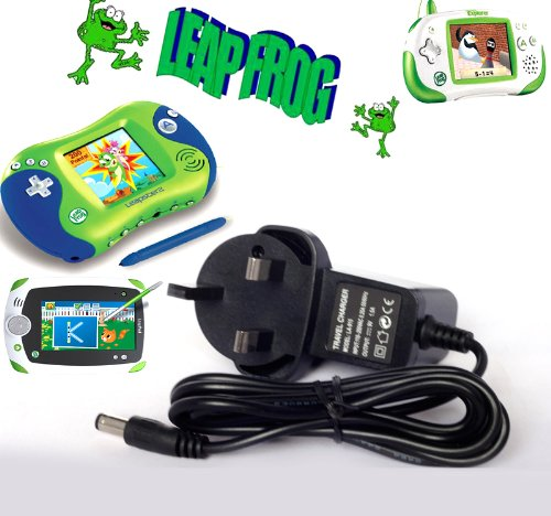 Leapster Explorer Review Toybuzz