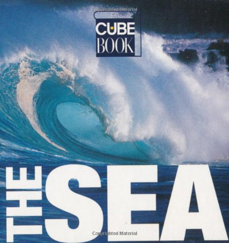 The Sea (MiniCube) (CubeBook)