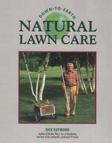 Down-To-Earth Natural Lawn Care (Natural Lawn Care compare prices)