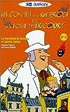 echange, troc Les Contes de la rue Broca et de la folie Méricourt - Vol.4 : Le Marchand de fessées et autres contes [VHS]