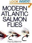 Modern Atlantic Salmon Flies
