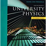 University Physics with Modern Physics (Pie) with mastering physicsby Hugh D. Young