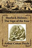 Arthur Conan Doyle Sherlock Holmes - The Sign of the Four: 2