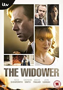The Widower [DVD]