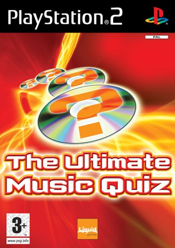 The Ultimate Music Quiz  (PS2)