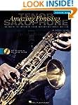 Amazing Phrasing - Tenor Saxophone: 5...