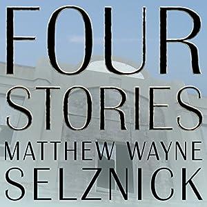 Four Stories Audiobook