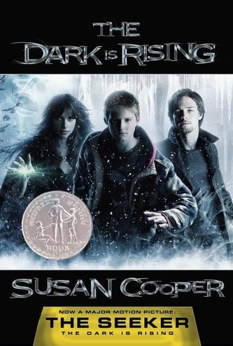 The Dark Is Rising: Movie Tie-in Edition (The Dark Is Rising Sequence), SUSAN COOPER