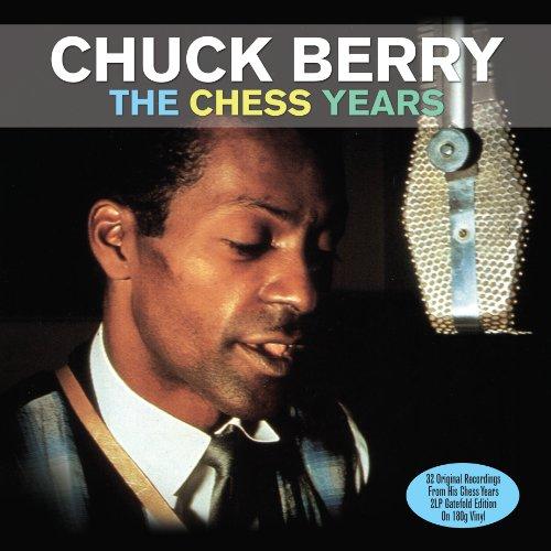 Chuck Berry - The Chess Years - Zortam Music