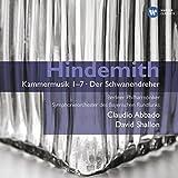 Hindemith: Kammermusic 1-7 / Der Schwanendreher