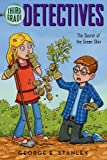 The Secret of the Green Skin (Third-Grade Detectives #6)