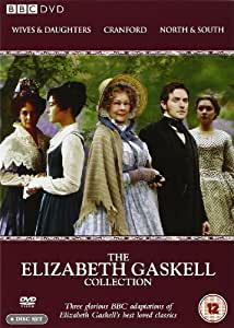 Elizabeth Gaskell BBC Collection: Cranford / North & South / Wives & Daughters [DVD]