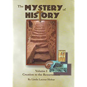 The Mystery of History Vol 1
