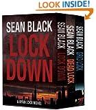 Ryan Lock Bundle (Books 1-3)