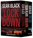 img - for Ryan Lock Thriller Bundle (Books 1-3) : Lockdown; Deadlock; Gridlock book / textbook / text book