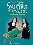 """Afficher """"Les Femmes en blanc n° 18 Opération duo des nonnes"""""""