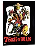 Cover art for  Seven Faces of Dr. Lao