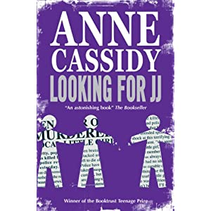 Looking for JJ - Anne Cassidy