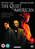 The Quiet American [DVD]