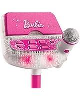 Barbie On stage Microphone Set