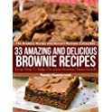 33 Amazing and Delicious Brownie Recipes