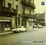Ludwig: Cafe Banlieue [Tango à trois] [Farao Classics: V107301] [VINYL] Tango à trois