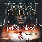 The Priest of Blood | Douglas Clegg
