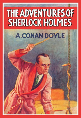 conan doyle research paper