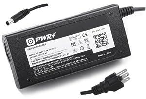 Pwr+® 14 Ft AC Adapter Laptop Charger for HP Pavilion DV3, DV4, DV5, DV6, G60; Hp 2000, 2000t, 2000z; Hp Elitebook 820, 840, 850 ; Hp Probook 430, 440, 450, 455; HP EliteBook Revolve 810 G1, mt40; HP Spare 65-Watt Power Supply Cord