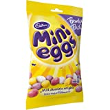 Cadbury Mini Eggs Bag 360g (Box of 12)