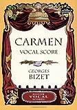 Carmen Vocal Score (Dover Vocal Scores)