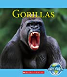 Gorillas (Nature s Children (Children s Press Paperback))