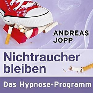 Nichtraucher bleiben Hörbuch