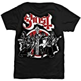 Ghost - Road To Rome T-Shirt