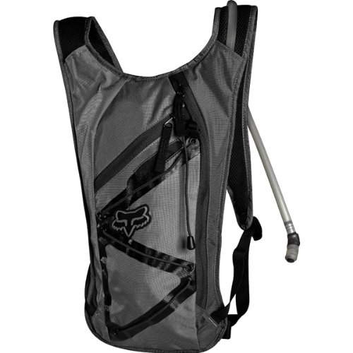 Fox Racing Low Pro 12 Men S Mtb Hydration Pack Grey One