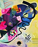 Wassily Kandinsky: 1866-1944 a Revolution in Painting (Basic Art) (3822859826) by Duchting, Hajo