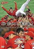 THE TRIUMPH of 真赤激! ~CARP2016リーグ制覇の軌跡~ [DVD]