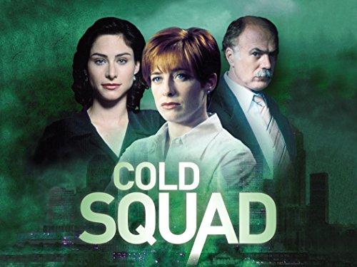 Cold Squad on Amazon Prime Instant Video UK