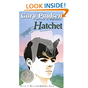 a review of the story of brian in the hatchet A summary of chapters 1–3 in gary paulsen's hatchet  thirteen-year old brian  robeson, the sole passenger on a small plane from hampton, new york to the.